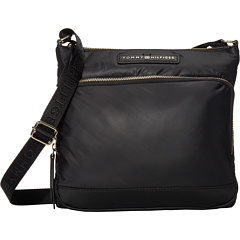 Tommy Hilfiger Alva Large North/South Crossbody