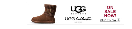 01/29 - UGG and UGG Collection