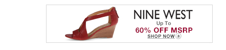 Nine West Footwear