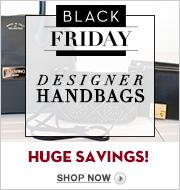 11/26 - Designer Handbags