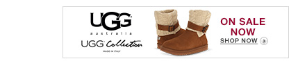 UGG and UGG Collections