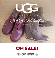 UGG & UGG Collection