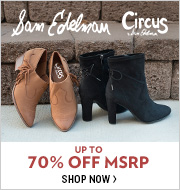 Shop Sam Edelman and Circus by Sam Edelman