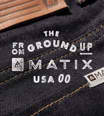 Matix Clothing Company