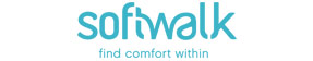 SoftWalk Logo