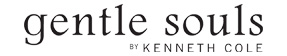Gentle Souls by Kenneth Cole Logo