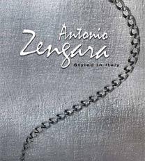 Antonio Zengara