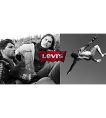 Levi's® Big & Tall