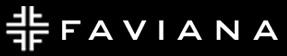 Faviana Logo