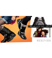 Kenneth Cole Reaction Kids