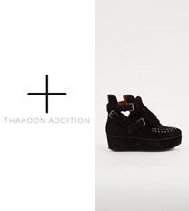 THAKOON ADDITION