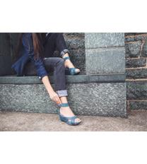 OTBT Trailblazer Wedge Sandals TXDYf1VjeF