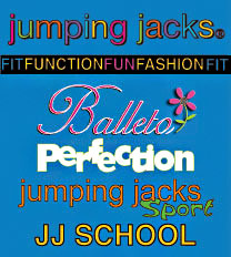 Jumping Jacks Kids