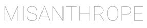 MISANTHROPE Logo