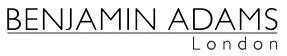 Benjamin Adams London Logo