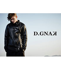 D.GNAK