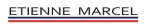 ETIENNE MARCEL Logo