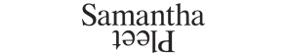 Samantha Pleet Logo