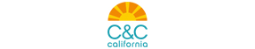 C&C California Kids Logo