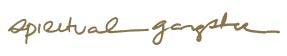 Spiritual Gangster Logo
