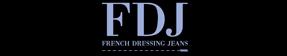 FDJ French Dressing Jeans Logo