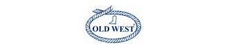 Old West English Kids Boots Logo