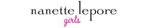 Nanette Lepore Kids Logo