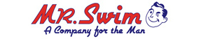 Mr. Swim Logo