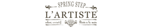 L'Artiste by Spring Step Logo