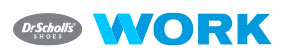 Dr. Scholl's Work Logo