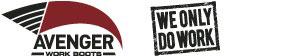 Avenger Work Boots Logo