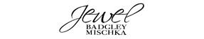 Jewel Badgley Mischka Logo