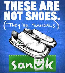 Image result for sanuk sandals pics