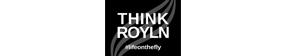 THINK ROYLN Logo