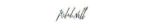Rebel Nell Logo