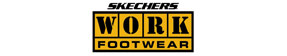 SKECHERS Work Logo