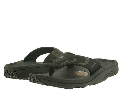 04d1a3a16c1 ... UPC 619120058503 product image for Montrail Molokai (Black) Men s  Sandals