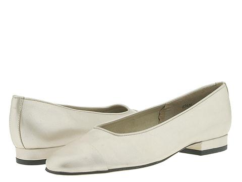 Vaneli FC-313 (Sand Prl Nappa) Women's Slip on  Shoes