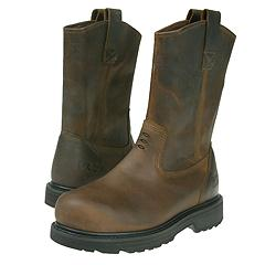 Timberland PRO Timberland PRO Wellington Steel Toe Men's Pull-on Boots