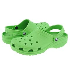 SALE! $16.99 - Save $18 on Crocs Classic (Cayman) Unisex (Lime) Footwear - 51.44% OFF $34.99