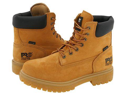 UPC 768372789335 Timberland PRO Direct Attach 6 Steel Toe