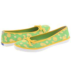 Keds - Dolce (Apple Green) - 6PM.com :  apple green keds flats shoes