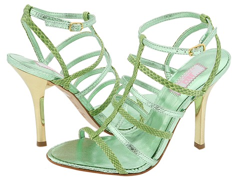 1396 256267 p - J LO sandals collection