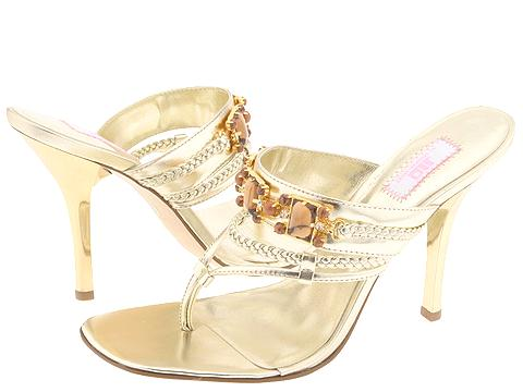 985 256285 p - J LO sandals collection