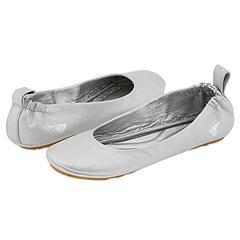 Gola - Luxe (Silver) - 6PM.com :  gola silver ballet flats shoes