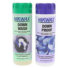 SALE! $11.99 - Save $8 on Nikwax Down Wash Down Proof (Clear) Accessories - 38.51% OFF $19.50