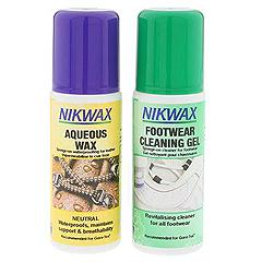 SALE! $9.99 - Save $5 on Nikwax Aqueous Wax Cleaning Gel (Neutral) Accessories - 33.40% OFF $15.00