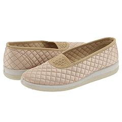 SALE! $11.99 - Save $36 on Foamtreads Waltz (Champagne Satin) Footwear - 75.02% OFF $48.00