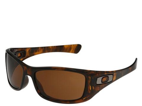 Oakley - Hijinx (Brown Tortoise/Dark Bronze Lens) Goggles