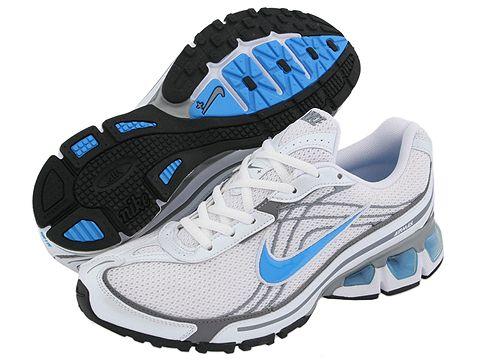 Nike Air Refresh+ : Nike Women s Running Shoes